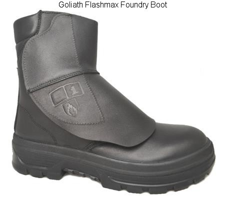 North East Rig Out Ltd Foundry Boots