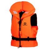 Self Inflating Life Jacket