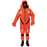 Full Body Submersion Suit