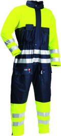 Wet Weather Coveralls