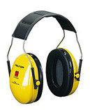 Optime I Headband Ear Defenders