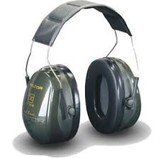 Optime II Headband Ear Defenders