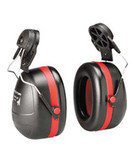 Optime III Clip On Ear Defenders