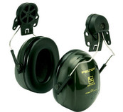 Optime II Clip On Ear Defenders