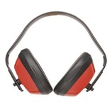 PW40 Banded Ear Defenders