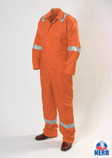 Nero Executive Coverall Orange