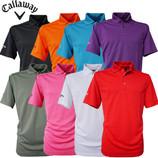 Callaway Chev Polo Shirt