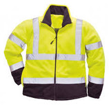 Hi Vis FR A/S Fleece