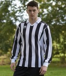 Errea Eyre Long Sleeve Team Shirt