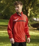Errea Bristol Training Drill Top