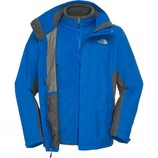The North Face Evolution Tri Climate 3 in 1 Jacket