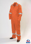 Nero Executive Orange Coverall