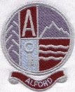 Alford Logo