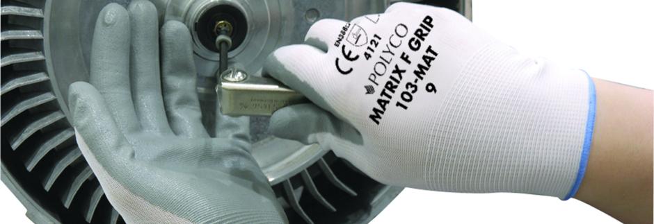 Matrix F Gloves
