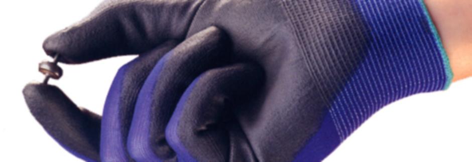 Secure Handling Gloves